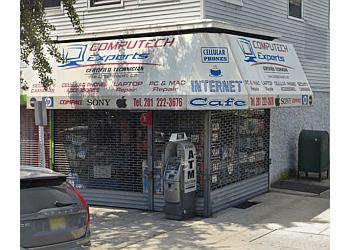 Jersey City computer repair COMPUTECH EXPERTS INC