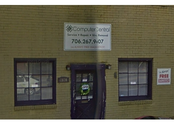 Augusta computer repair COMPUTER CENTRAL