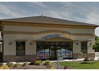 Boise City computer repair Computer Central