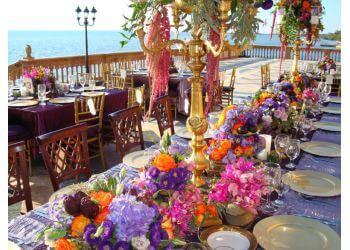 St Petersburg event management company CONCEPTBAIT Global Events + Floral Design Group