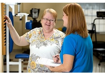 Greensboro occupational therapist CONE HEALTH OUTPATIENT REHABILITATION CENTER