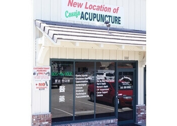 Thousand Oaks acupuncture CONEJO ACUPUNCTURE & WELLNESS