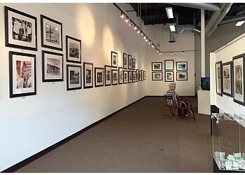 Thousand Oaks landmark CONEJO VALLEY ART MUSEUM