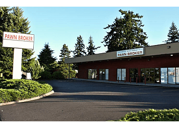 Vancouver pawn shop CONTINENTAL LOAN & JEWELRY