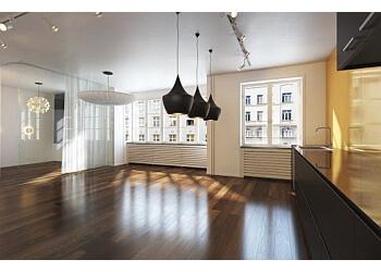 Toledo interior designer CONTRACT FURNISHINGS GROUP, LLC.