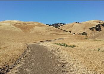 Antioch hiking trail CONTRA LOMA REGIONAL PARK