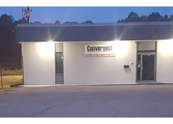 Winston Salem it service Convergent Technologies Inc