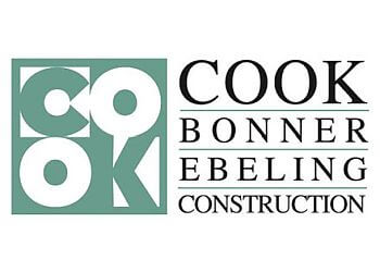 Charleston home builder COOK BONNER CONSTRUCTION INC.