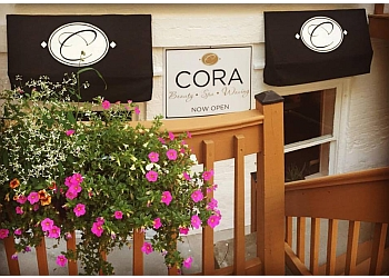 CORA Beauty and Spa
