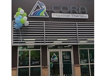 Coral Springs physical therapist CORA Health Services