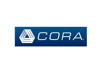 Tampa physical therapist CORA Rehabilitation Clinics