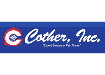 Pasadena hvac service COTHER, INC.