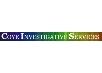 Boston private investigation service  COYE INVESTIGATIVE SERVICES