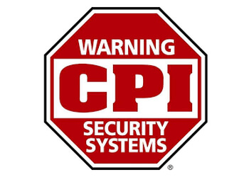 Greensboro security system CPI Security Systems, Inc.