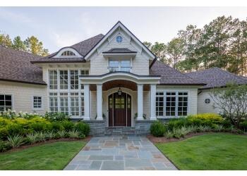 Columbus home builder CPJ Custom Homes, LLC