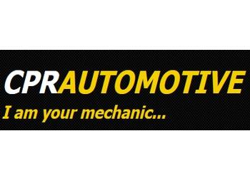 CPR automotive Anchorage Car Repair Shops