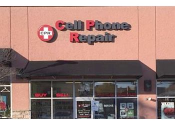 Charlotte cell phone repair CPR Cell Phone Repair