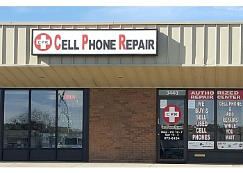 Colorado Springs cell phone repair CPR Cell Phone Repair Colorado Springs