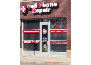 Columbus cell phone repair CPR Cell Phone Repair