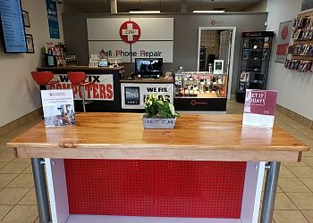 Fayetteville cell phone repair CPR Cell Phone Repair