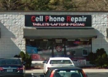 Greensboro cell phone repair CPR Cell Phone Repair