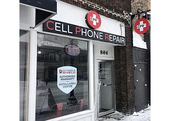 Minneapolis cell phone repair CPR Cell Phone Repair