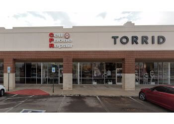 Oklahoma City cell phone repair CPR Cell Phone Repair