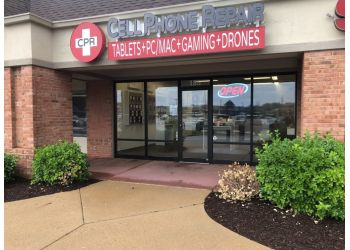 St Louis cell phone repair CPR Cell Phone Repair St. Louis - Crestwood
