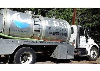 San Bernardino septic tank service CPS Septic Specialist