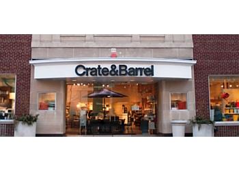 Washington furniture store CRATE & BARREL