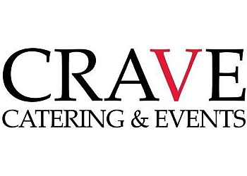 Minneapolis caterer CRAVE Catering & Events