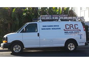 Thousand Oaks plumber CRC Plumbing