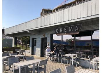 Nashville cafe CREMA