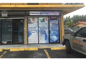 Hialeah computer repair CREXFL COMPUTER REPAIR