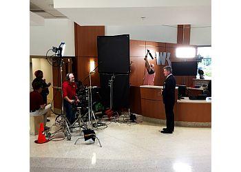Shreveport videographer CRM Studios