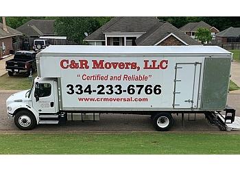 Montgomery moving company C & R Movers, LLC