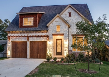 Irving residential architect CROSS TIMBERS ARCHITECTS