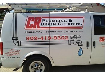 CR Plumbing & Drain Cleaning