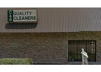 Lafayette dry cleaner C & R Quality Cleaners