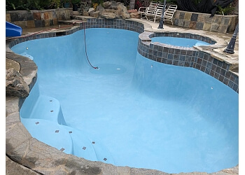 Moreno Valley pool service CR Quality Pool Service
