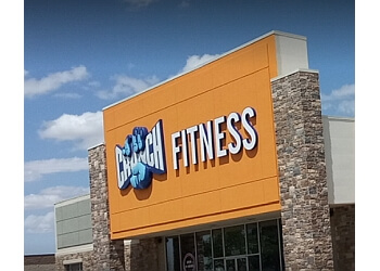 Lubbock gym CRUNCH FITNESS