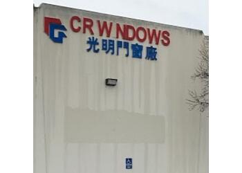 Hayward window company CR Windows & Doors