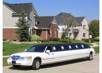 Pittsburgh limo service  CRYSTAL LIMOUSINE LLC
