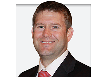Wichita dui lawyer C. Ryan Gering