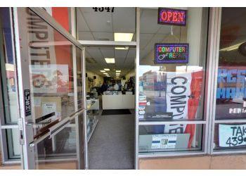 Glendale computer repair CSA Computer Solutions