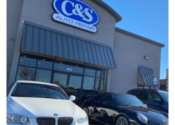 C And S Auto >> 3 Best Car Repair Shops In Clarksville Tn Threebestrated