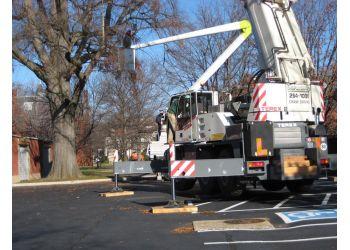 Richmond tree service C.S. Flournoy Inc.