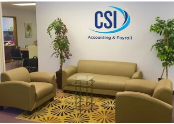 Minneapolis accounting firm CSI Accounting & Payroll