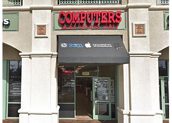 Orlando computer repair CSI Computers