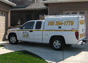 Fresno pest control company CSI Exterminators